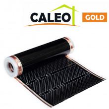 Пленочный инфракрасный теплый пол CALEO GOLD 170 Вт/м2, 1 м2 в Оренбурге по самым привлекательным ценам