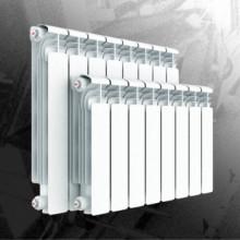 Алюминиевый радиатор Rifar ALUM 350 - 4 секц. в Оренбурге по самым привлекательным ценам