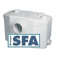 Канализационные установки фирмы SFA
