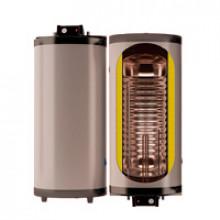 """Бойлер косвенного нагрева Wester """"емкость в емкости"""" WHU 130 (ГВС 100) в Оренбурге по самым привлекательным ценам"""